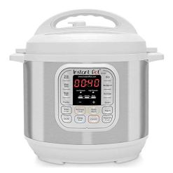 Instant Pot 6Qt 7-in-1 Pressure Cooker