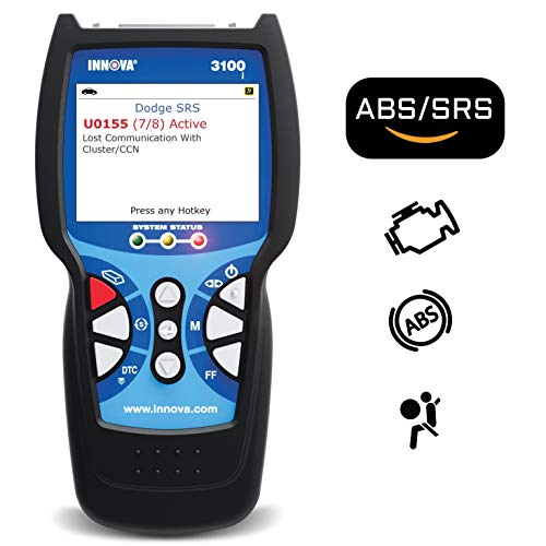 Innova 3100j CanOBD2 Diagnostic Tool &...