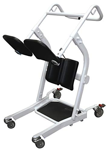 Lumex Stand Assist Patient Transport Unit, LF1600
