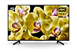 Sony XBR-55X800G 55-Inch 4K Ultra HD LED TV (2019 Model)