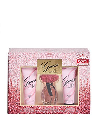 GUESS Factory GUESS Girl Three-Piece Gift Set