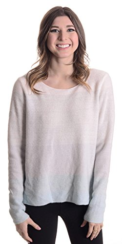 Style 4267-K1662C 100% Cashmere Scoop neck