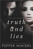 Truth and Lies: Boxed Set (Truth and Lies Duet) (Volume 3): Pepper ...