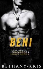 Beni by Bethany-Kris
