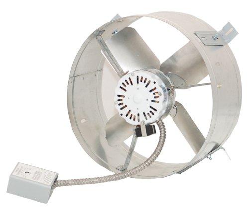 Ventamatic CX2500UPS Cool Attic Power...