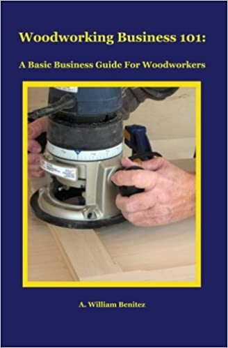 Woodworking Business Books