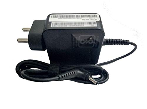 Lenovo GX20K11840 45W Laptop Adapter/Charger with Power Cord for Select Models of Lenovo (Round pin) 211