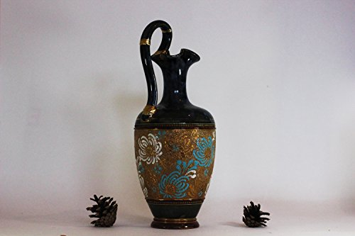 Kintsugi - Royal Doulton Vase CC1815