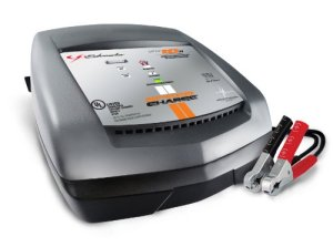 Schumacher XC10 SpeedCharge 10 Amp Battery Charger