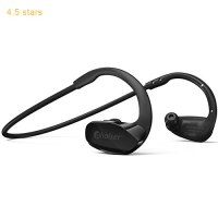 Phaiser BHS 530 Bluetooth Headphones Sweatproof