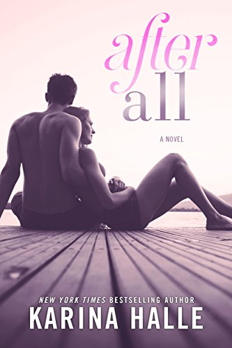 After All by Karina Halle