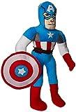 Jay Franco Marvel Captain America Pillow Buddy 24 inches