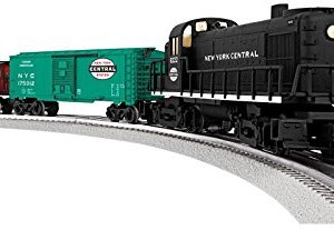 Lionel New York Central RS-3 Freight Train Set – O-Gauge 415rz N5dyL