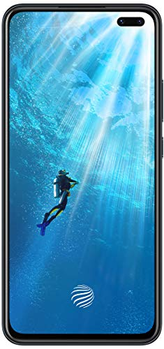 Vivo V19 (Piano Black, 8GB RAM, 256GB Storage) with No Cost EMI/Additional Exchange Offers 165