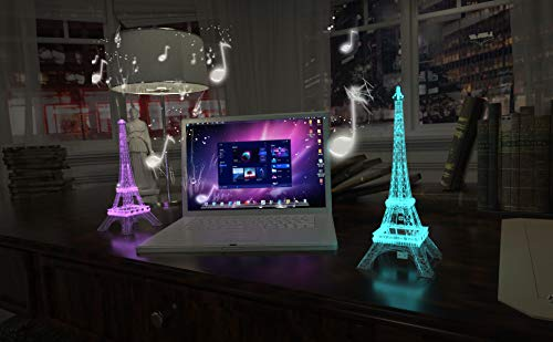 BTF-LIGHTING-USB-Music-Built-in-Mic-Dream-Color-Controller-CSY07-Remote-Control-512-Pixels-for-Eiffel-Tower-LED