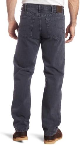 "41699SsoHoL. AC  - Lee 29"" Inseam Regular Fit Straight Leg Jeans #Amazon"