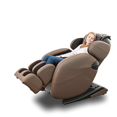 Woman-Laying-In-Recliner