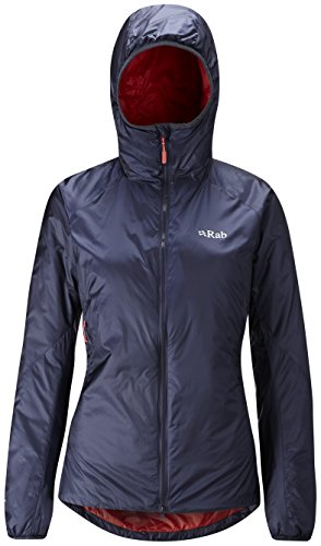 RAB Xenon X Jacket - Women's Deep Ink/Passata Small