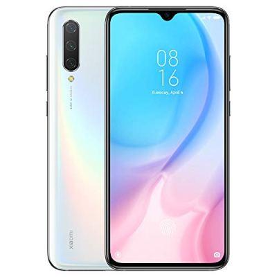 """Xiaomi Mi 9 Lite Teléfono 6 GB di RAM + 128 GB di ROM, display Dot Drop da 6,39 """", Processore Octa-Core Snapdragon 710, Telefoni Cellulari con Fotocamera Tripla Anteriore da 32 MP e 48 MP AI Versione Globale"""