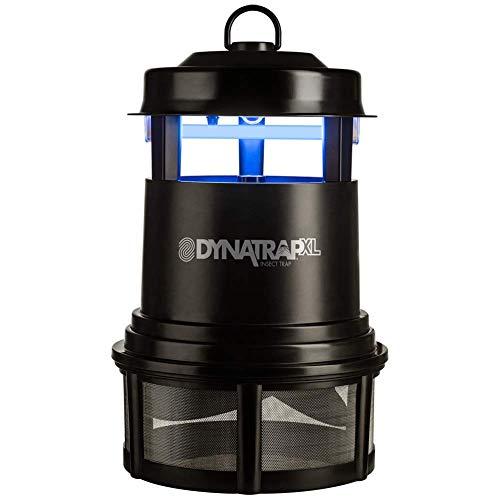 DynaTrap Insect Trap (DT2000XLP), XL, 1 Acre, Black