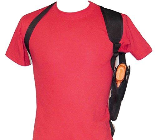 Federal Vertical Shoulder Holster for Full Size...
