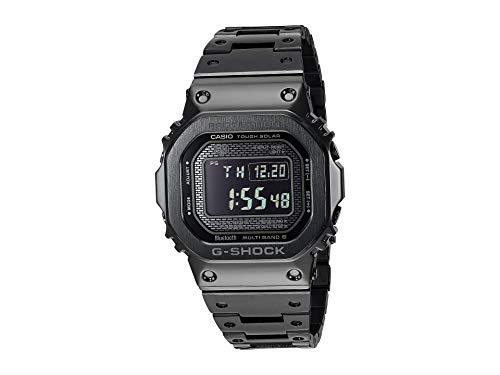 G-Shock Men's GMW-B5000GD-1CR Black One Size