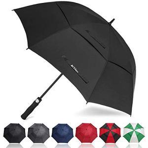 Golf Umbrella Windproof Large 62 Inch