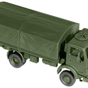 Roco 05032 MB 1017A truck 5 t 4×4 Military cars 416MhWouxpL