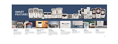 416PmpUBXaL - Crompton Ozone Desert Cooler - 55 Litres, Grey & White