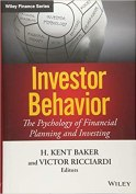 Image result for Investor Behavior: The Psychology of Financial Planning and Investing