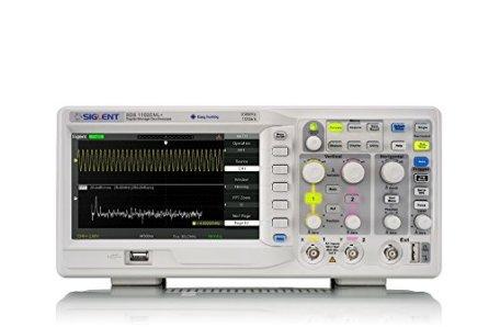 Siglent Technologies SDS1102CML+