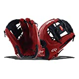 Rawlings Gamer XLE 11.75' Baseball Glove: GXLE175SN Right Hand Thrower