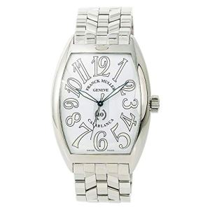 Franck Muller Casablanca Automatic-self-Wind Male Watch 8880C (Certified Pre-Owned)