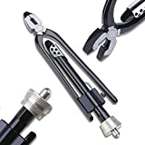 """6"""" Safety Wire Pliers, Automatic Return Wire Twister Locking Pliers Hand Tools"""