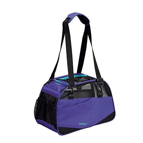 Bergan Voyager Carrier Medium/Large Purple 13' x 19' x 10' - BER-88669