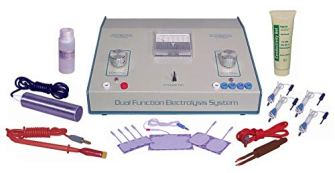 AVX-500-Professional-Electrolysis-Machine-for-Fast-Permanent-Hair-Removal-with-Transdermal-Acessory-Kit