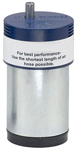 Wolo 8088-C 12-Volt Universal Replacement Compressor for Direct Drive Horn, 18 to 21 PSI