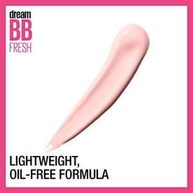 Maybelline Dream Fresh Skin Hydrating BB cream