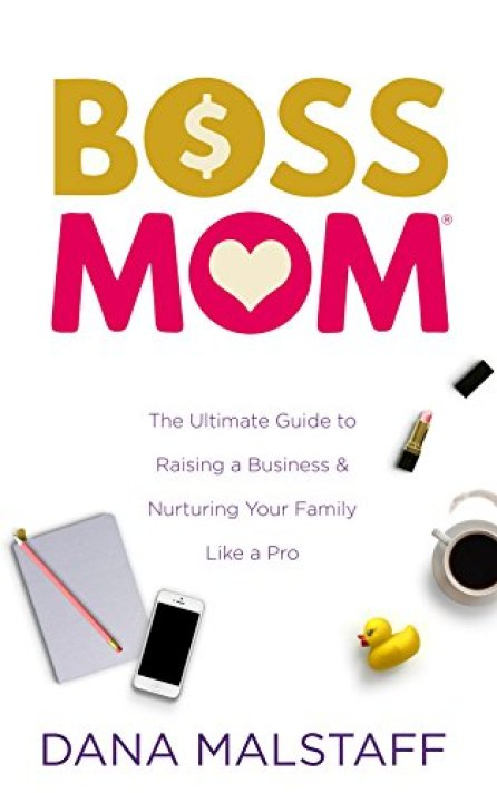 Image result for boss mom book