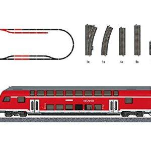 Märklin 78479Expansion Set Regional Express 4171qXvss3L
