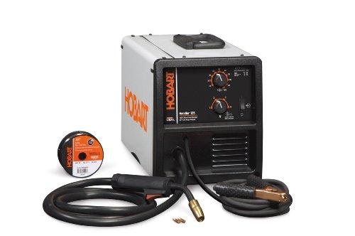 Hobart 500495 Handler 125 MIG 115-Volt Welding...