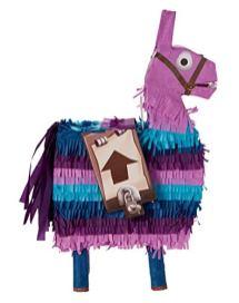 Spirit-Halloween-Fortnite-Loot-Llama-Piata