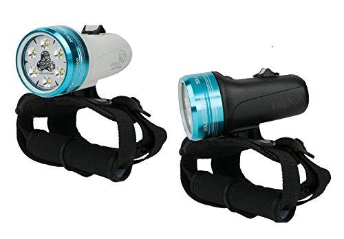 Light and Motion Sola Tech 1200 S/F Light