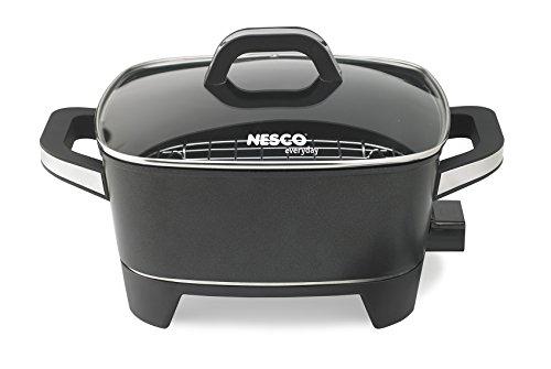 Nesco Extra Deep Electric Skillet