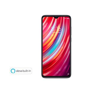 Redmi Note 8 Pro (Shadow Black, 6GB RAM, 128GB Storage with Helio G90T Processor) – Upto 12 Months No Cost EMI