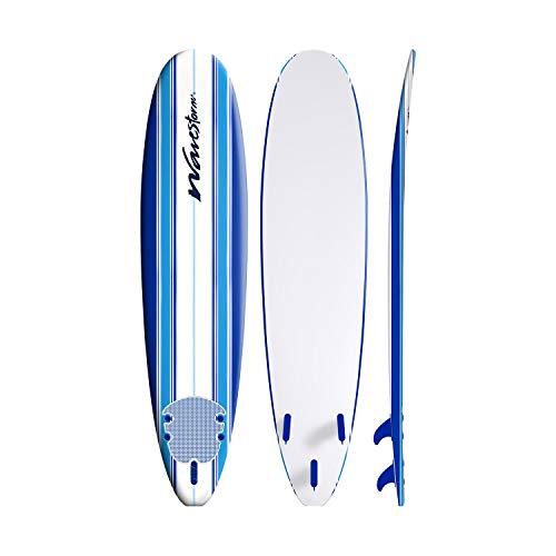Wavestorm 8' Classic Pinline Surfboard