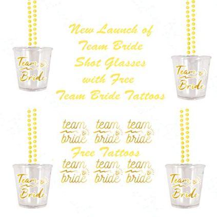 Lot-de-12-verres--shot-pour-enterrement-de-vie-de-jeune-fille-avec-12-tatouages-gratuits-pour-toute-fte-denterrement-de-vie-de-jeune-filleverre--shot
