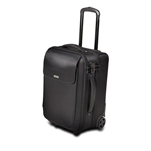 Kensington SecureTrek Laptop Roller - Fits up to 17-inch Laptops - Lockable (K98620WW)