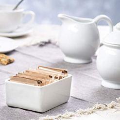 Kook Sugar Creamer Holder Set