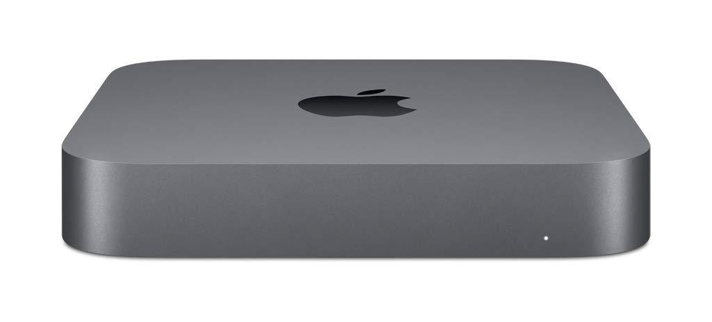 Apple Mac mini (Processeur Intel Core i5 Hexacœur à 3 GHz, 256 GO)
